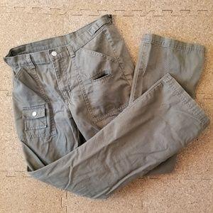 Jordache Cargo Pants